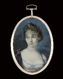 Princess Zinaida Aleksandrovna