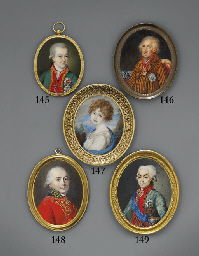 Prince Nikolai Vasil'evich Rep