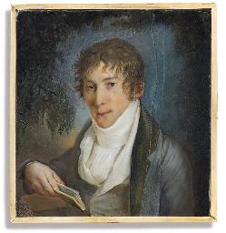 Count Kyrill Alekseevich Razum