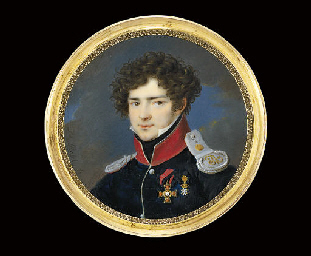 Count Sergei Grigor'vich Strog
