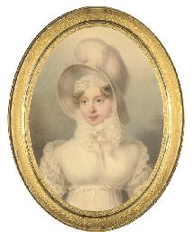 Grand Duchess Maria Pavlovna,