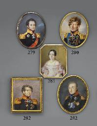 General Aleksandr Aleksandrovi