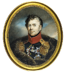 General Count Petr Petrovich K