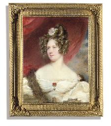 Princess Karoline Arenberg (18