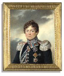 General Count Ivan Ivanovich D