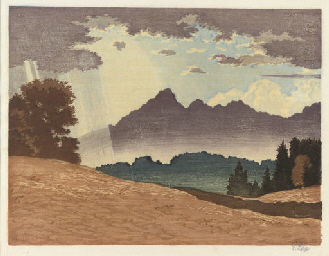 Engelbert Lap (B. 1886)