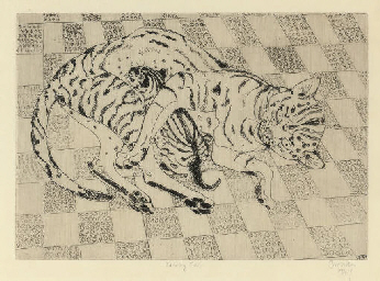 Orovida Camille Pissarro (1893