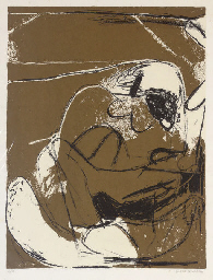 Brett Whiteley (1939-1992)