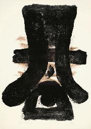 Kumi Sugai (1919-1996)