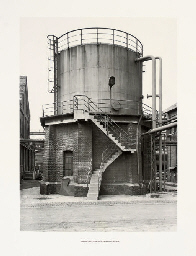 Bernd and Hilla Becher (1931-2