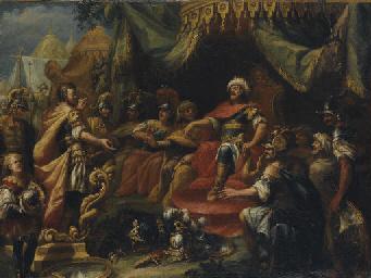 Alessandro e Dario
