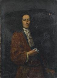 Ritratto del Marchese Emilio