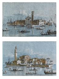 Isola di S. Mattia di Murano;