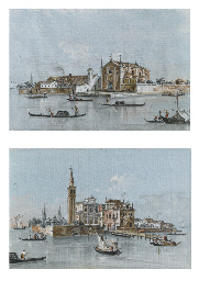 Isola di S. Cristoforo, Venezi
