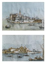 Isola di S. Clemente, Venezia;