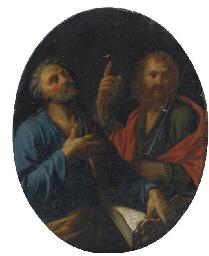 San Carlo e San Filippo Neri;