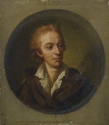 Ritratto di Vittorio Alfieri d