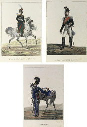 Uniforms of the Imperial Russi