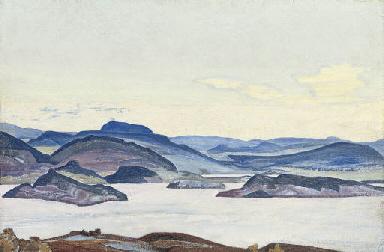 Lake Hympola