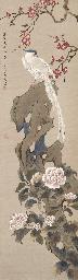 CHEN ZHIFU (1895-1962)