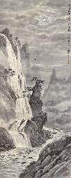 TAO LENGYUE (1895-1985)