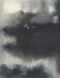 ZHANG DAQIAN (1889-1983)