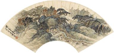 XIAO SUN (1883-1944)