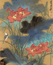 CHEN SHUNJIN (BORN 1941)