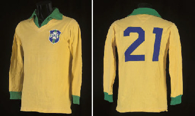 A YELLOW BRAZIL V. CZECHOSLOVA