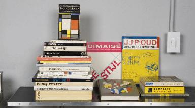 LITERATURE: DE STIJL