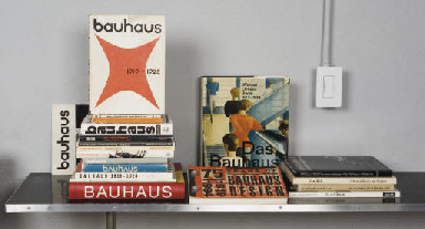 LITERATURE: THE BAUHAUS