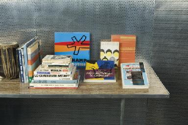 LITERATURE: LE CORBUSIER
