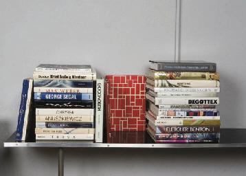 LITERATURE: MODERN ART