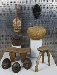 AFRICAN ETHNOGRAPHIC