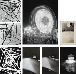 MODERNIST PHOTOGRAPHY