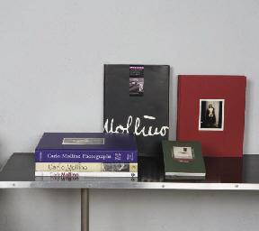 LITERATURE: CARLO MOLLINO