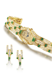 PIAGET. AN IMPRESSIVE AND RARE