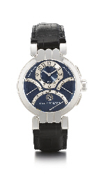 HARRY WINSTON. A RARE LIMITED