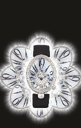 BREGUET. A FINE AND ELEGANT LA