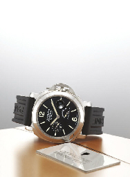 PANERAI. A VERY RARE LIMITED E