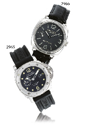 PANERAI. A LIMITED PRODUCTION