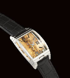 CORUM. A FINE AND VERY RARE LI