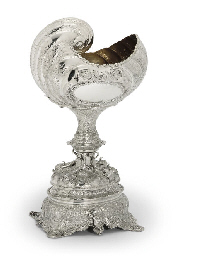 A SCOTTISH EDWARD VII SILVER C