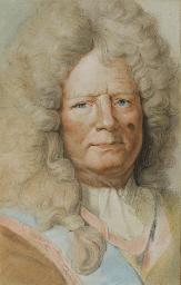Portrait de Sébastien Le Prest