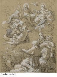 Saint Ignace de Loyola en gloi