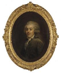 Portrait de Monsieur de Fonbru