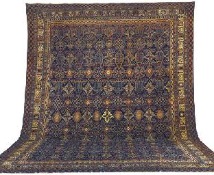 A JOSHAGHAN CARPET