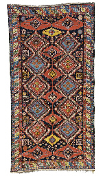 A SHIRVAN CARPET