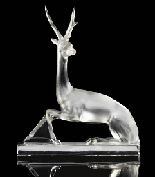 'DEER' SCULPTURE