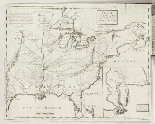 COXE, Daniel (1673-1739). A De